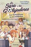 SARA I LES GOLEJADORES 5 LES GOLEJADORES NO ES RENDEIXEN LA