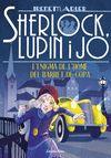 SHERLOCK LUPIN I JO 15 L ENIGMA DE L HOME DEL BARRET DE COPA