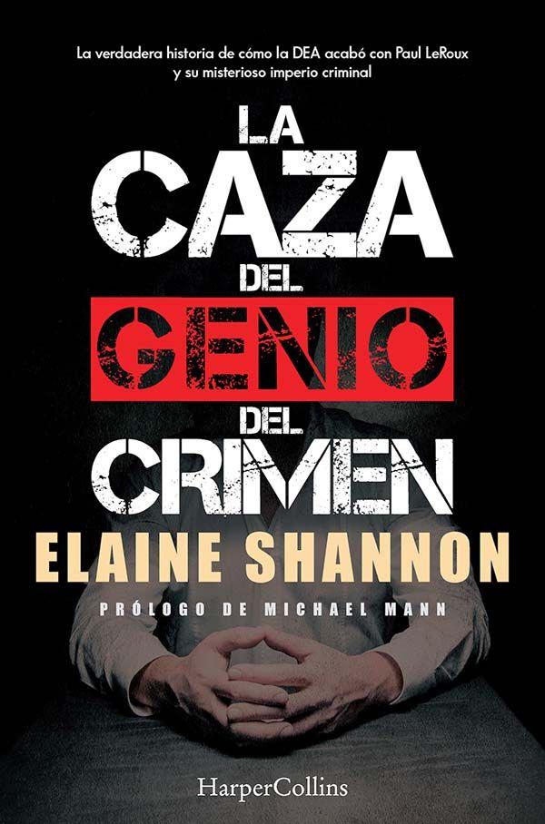 CAZA DEL GENIO DEL CRIMEN