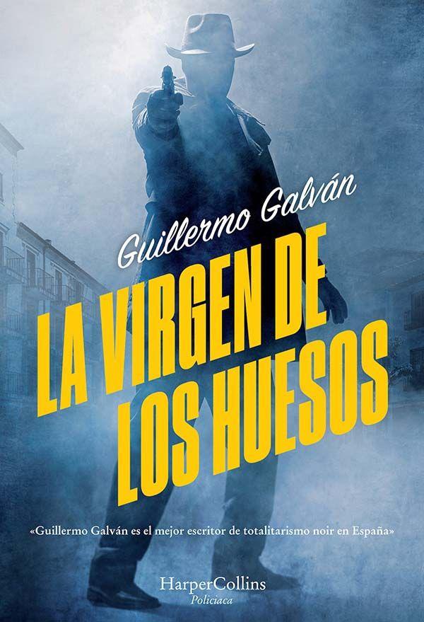 VIRGEN DE LOS HUESOS