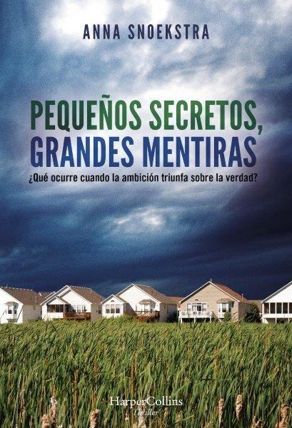 PEQUEÑOS SECRETOS GRANDES MENTIRAS