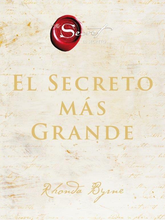 SECRETO MÁS GRANDE EL