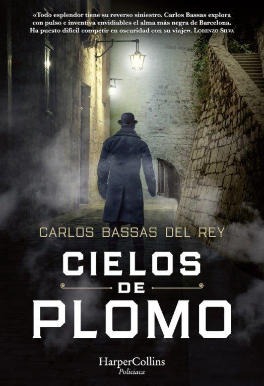 CIELOS DE PLOMO