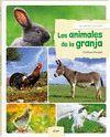 ANIMALES DE LA GRANJA LOS