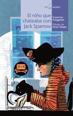 NIÑO QUE CHATEO CON JACK SPARROW EL