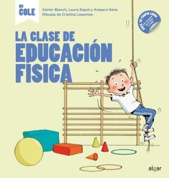 CLASE DE EDUCACIÓN FÍSICA LA