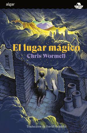 LUGAR MAGICO EL