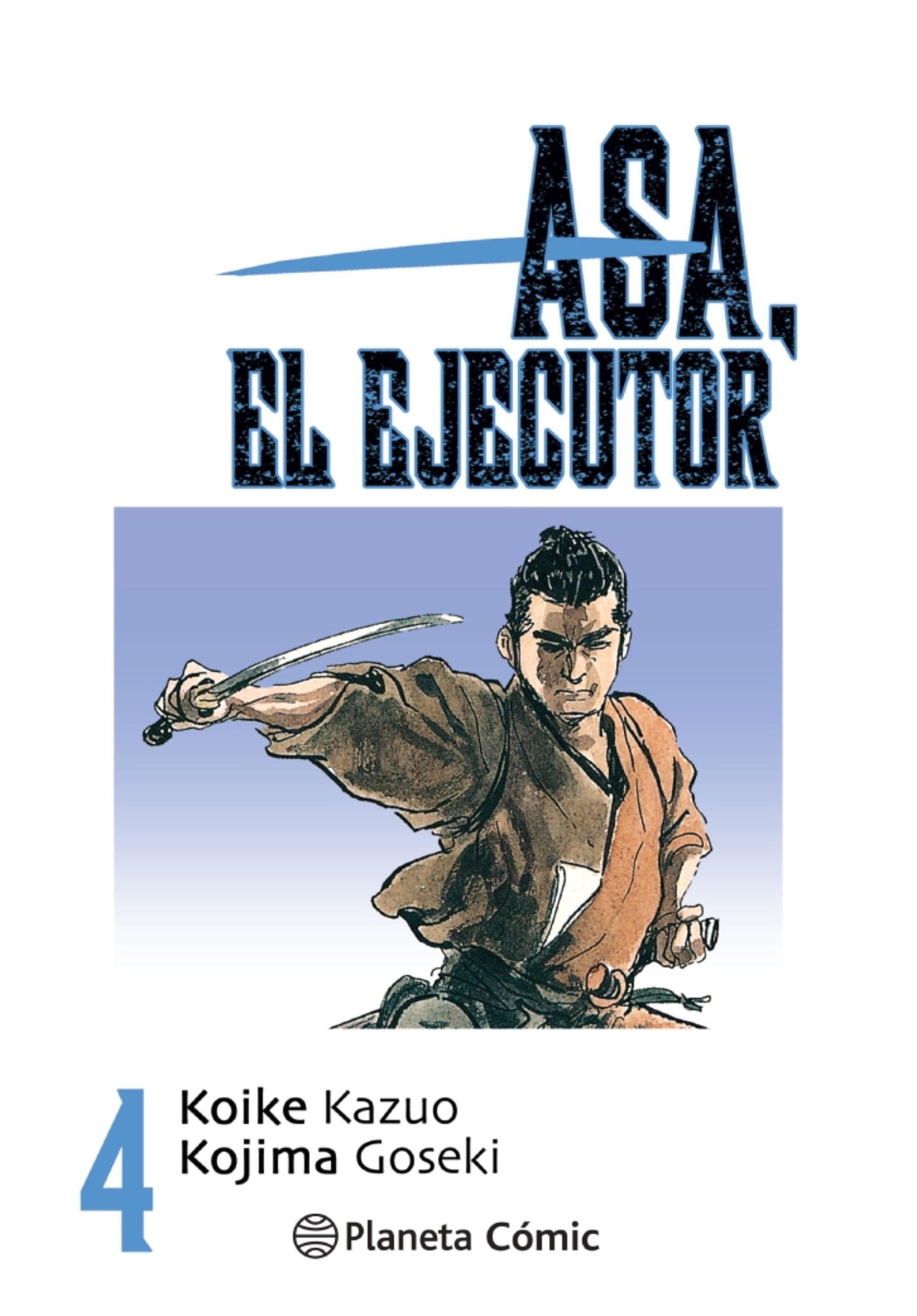 ASA EL EJECUTOR Nº 04/10