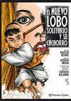 NUEVO LOBO SOLITARIO Y SU CACHORRO Nº 05