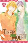 TIGER AND WOLF Nº 02/06
