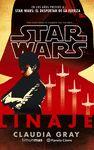 STAR WARS LINAJE (NOVELA)
