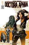 STAR WARS: DOCTORA APHRA Nº 01