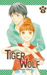 TIGER AND WOLF Nº 06/06