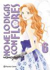 NO ME LO DIGAS CON FLORES Nº 06/20  NUEVA EDICION
