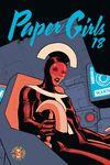 PAPER GIRLS Nº 18/30