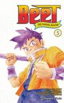 BEET THE VANDEL BUSTER Nº 05/12