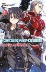 SWORD ART ONLINE Nº 08: EARLY AND LATE (NOVELA)