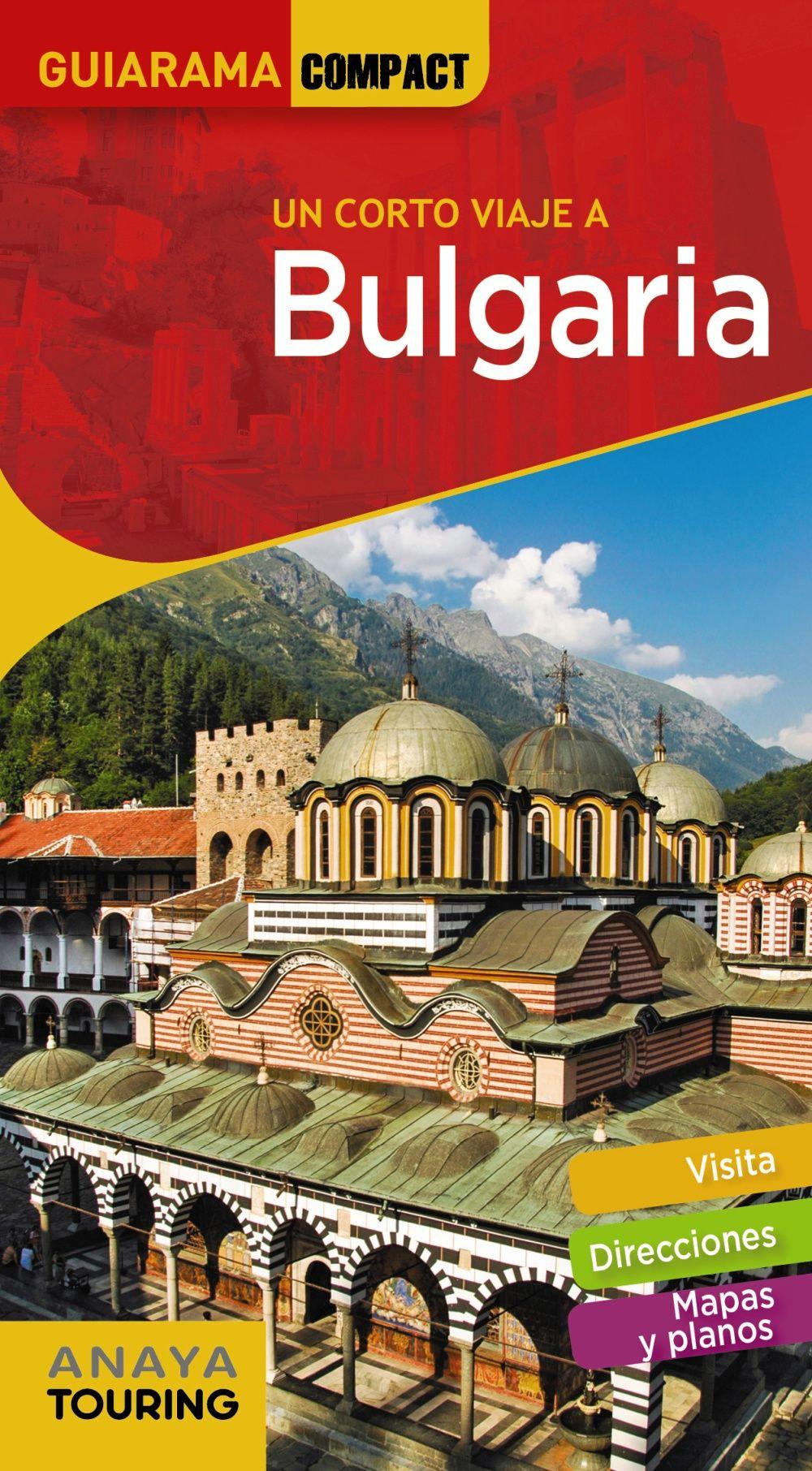 BULGARIA GUIARAMA