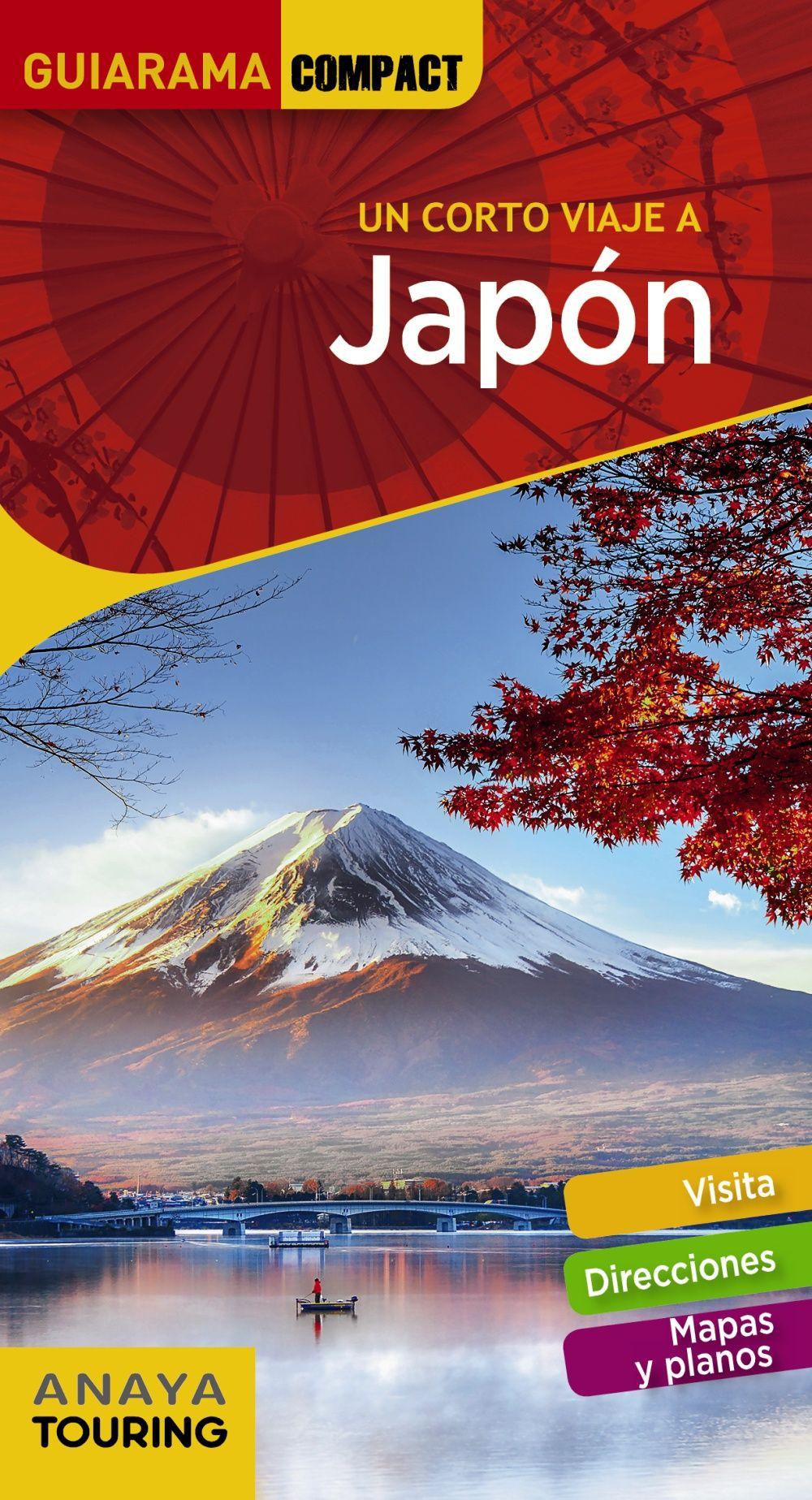 JAPON GUIARAMA