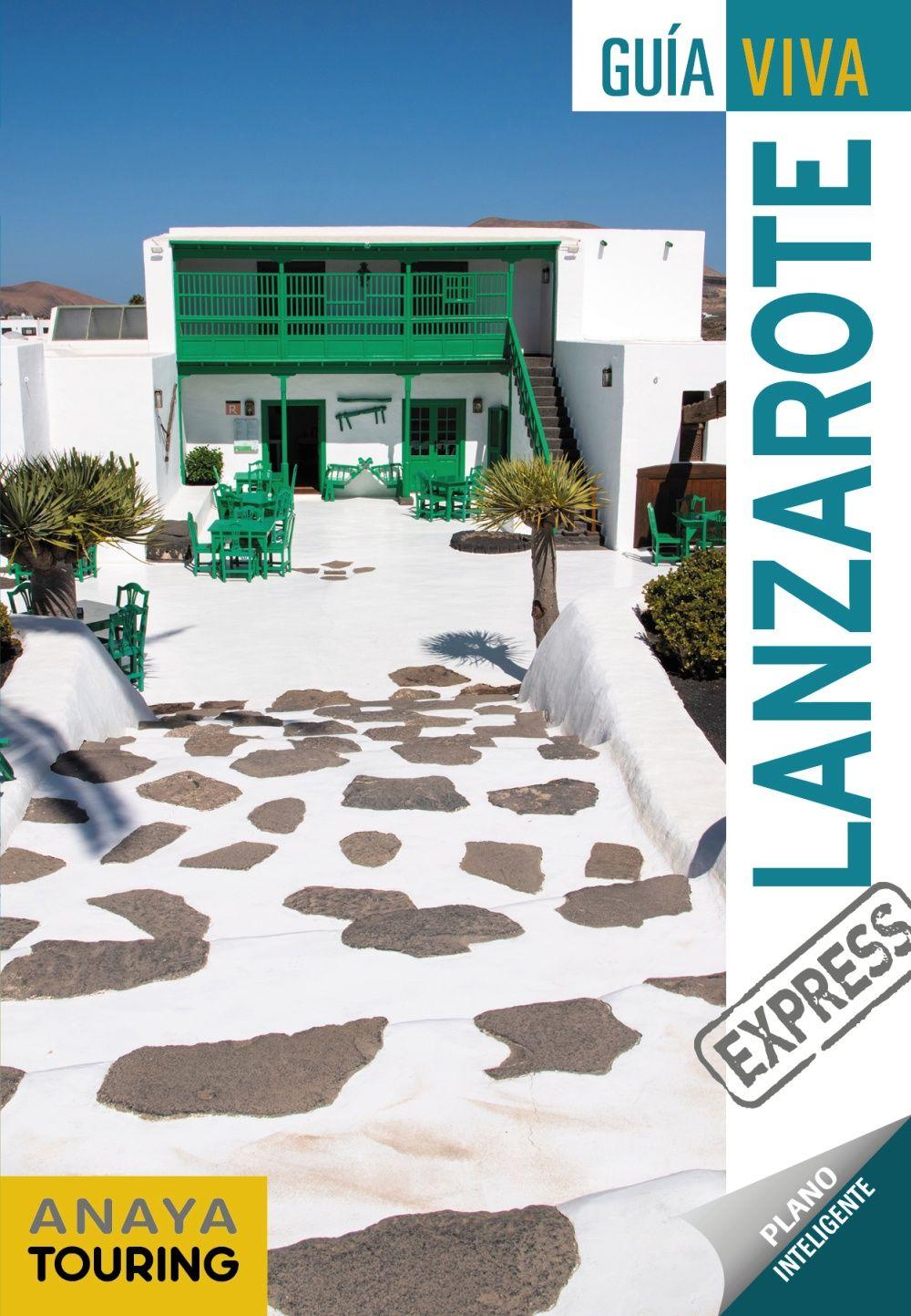 LANZAROTE GUIA VIVA EXPRESS