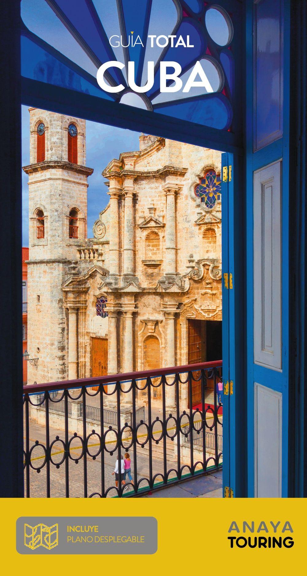CUBA GUIA TOTAL