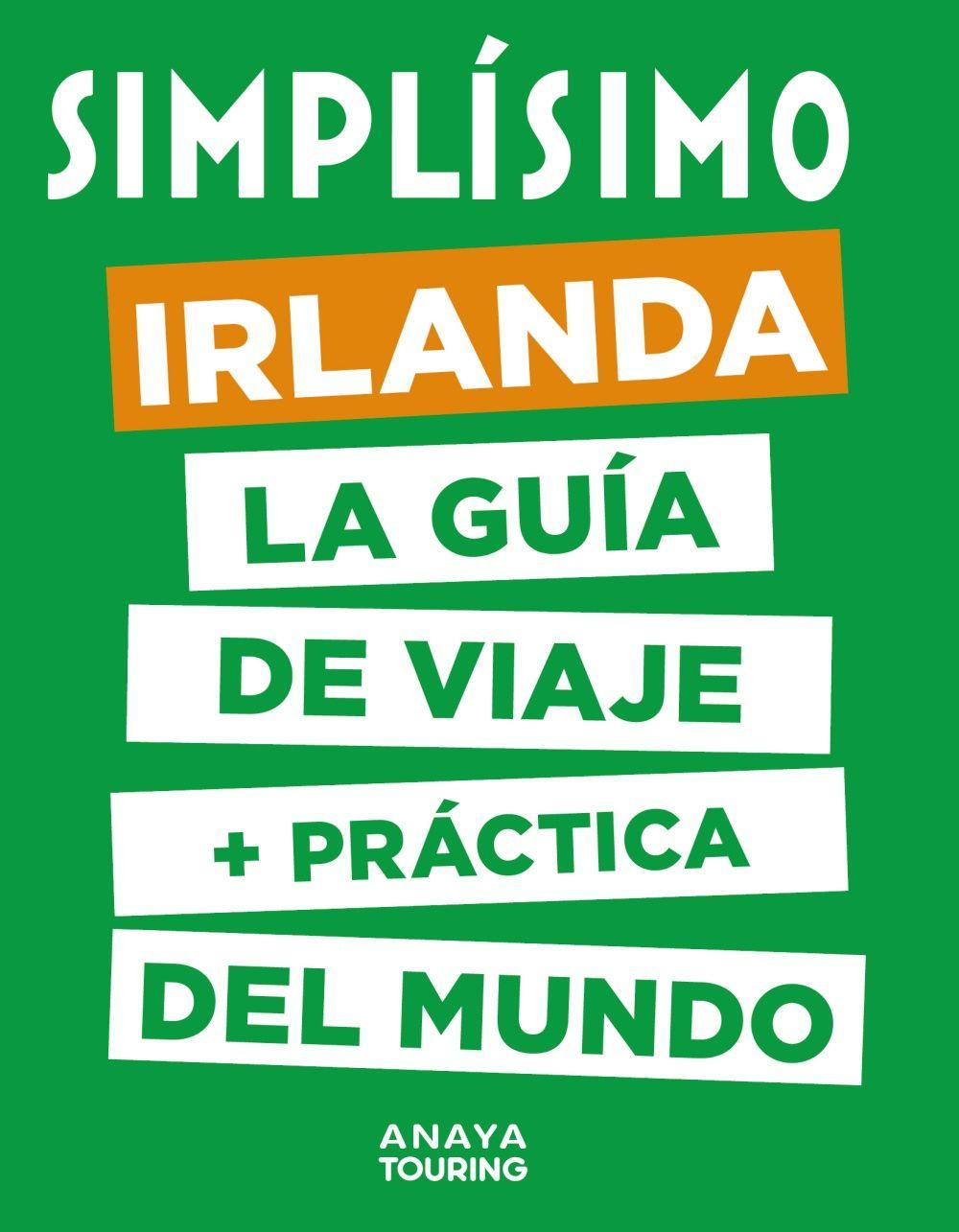 IRLANDA SIMPLISIMO
