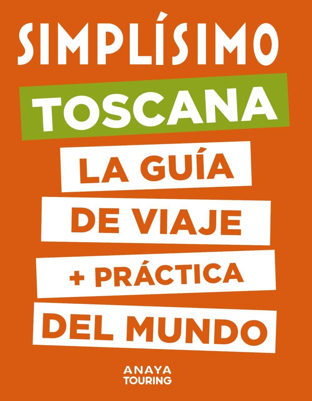 TOSCANA SIMPLISIMO