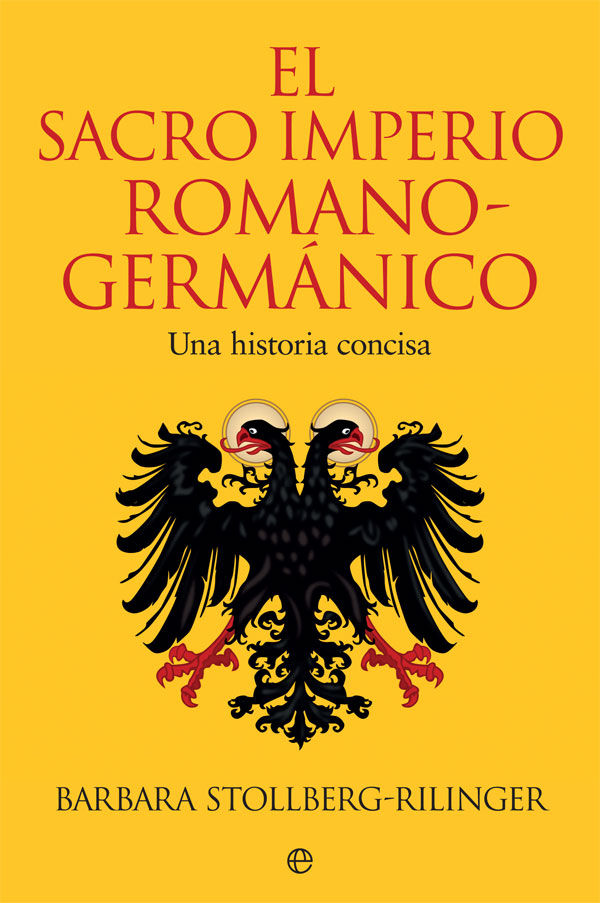 SACRO IMPERIO ROMANO GERMANICO EL