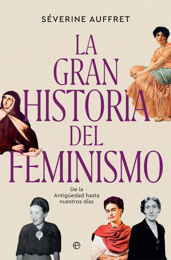 GRAN HISTORIA DEL FEMINISMO