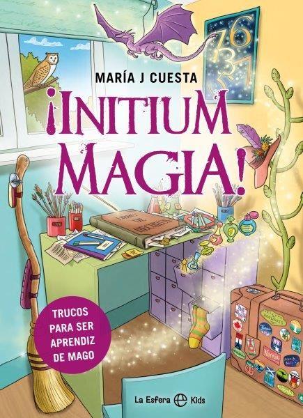 INITIUM MAGIA