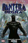 PANTERA NEGRA 01: IMPERIO