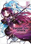 SWORD ART ONLINE MOTHER'S ROSARIO Nº 01/03 (MANGA)