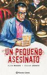 UN PEQUEÑO ASESINATO ( NUEVA EDICION )