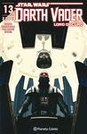 STAR WARS DARTH VADER LORD OSCURO Nº 13