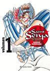 SAINT SEIYA Nº 01/22