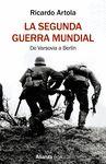 SEGUNDA GUERRA MUNDIAL LA