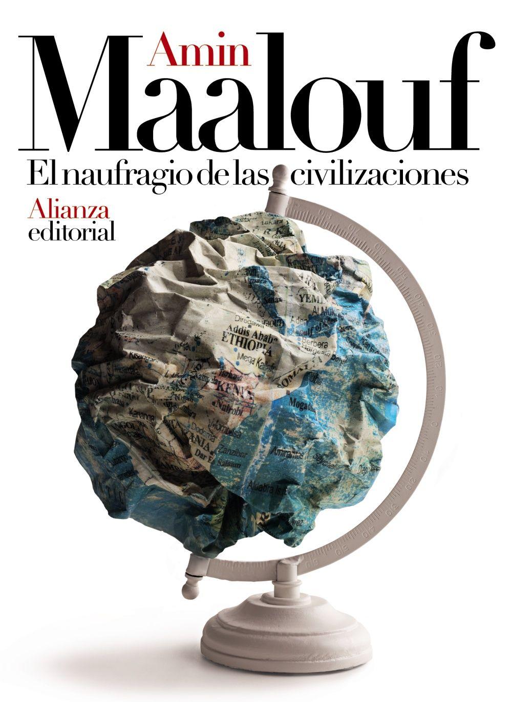 NAUFRAGIO DE LAS CIVILIZACIONES EL