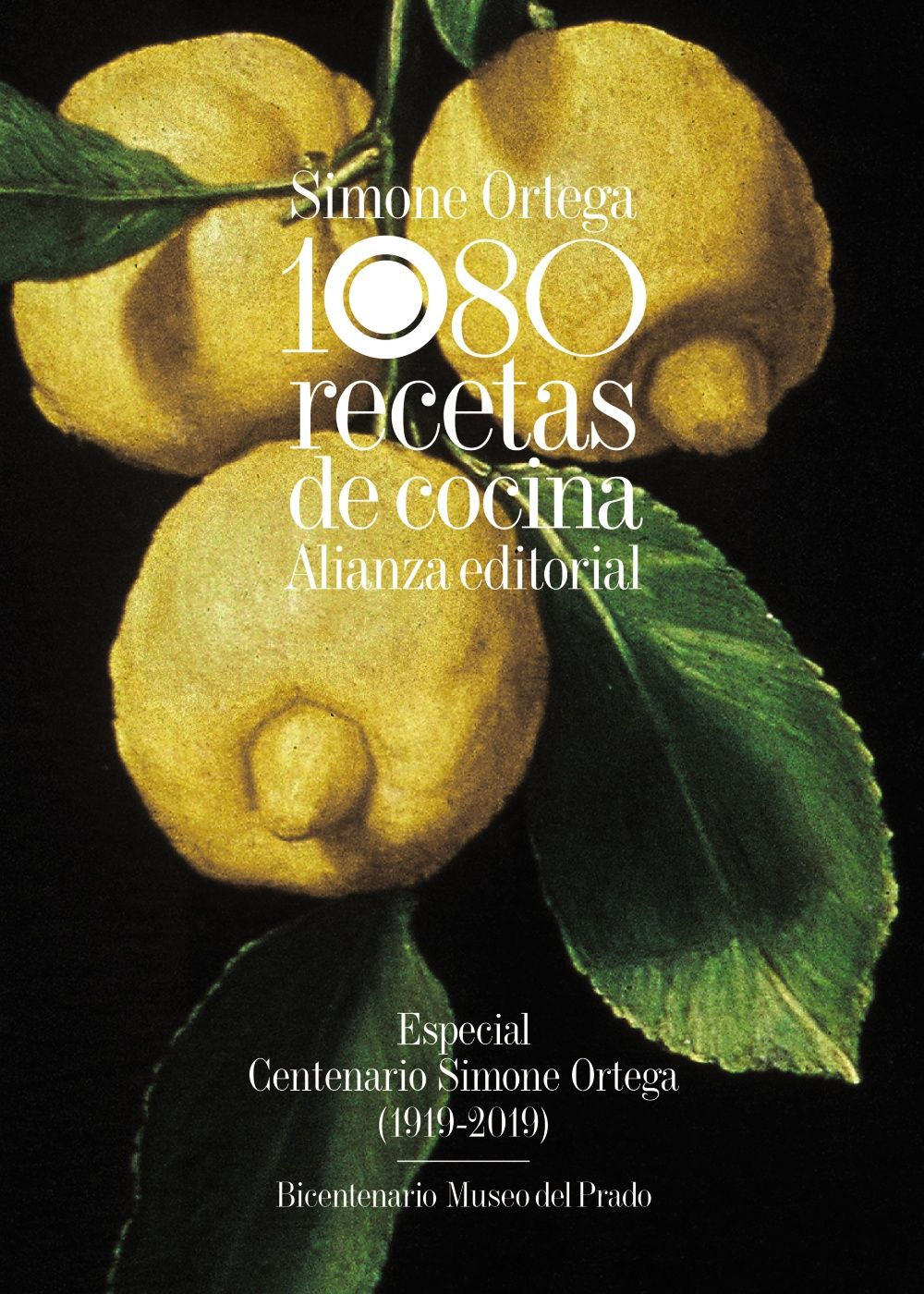 1080 RECETAS DE COCINA