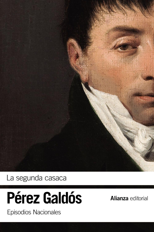 SEGUNDA CASACA LA