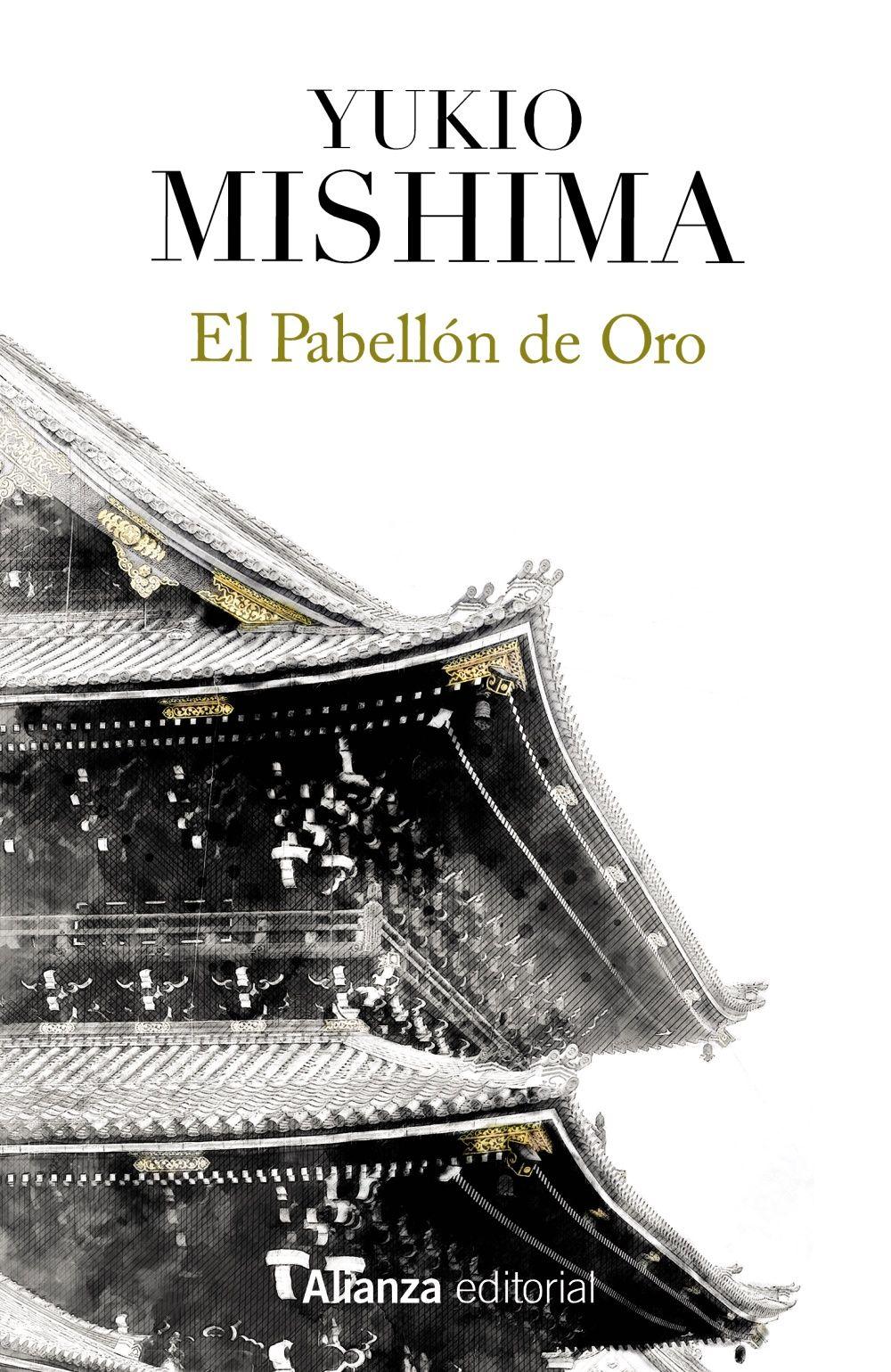 PABELLÓN DE ORO