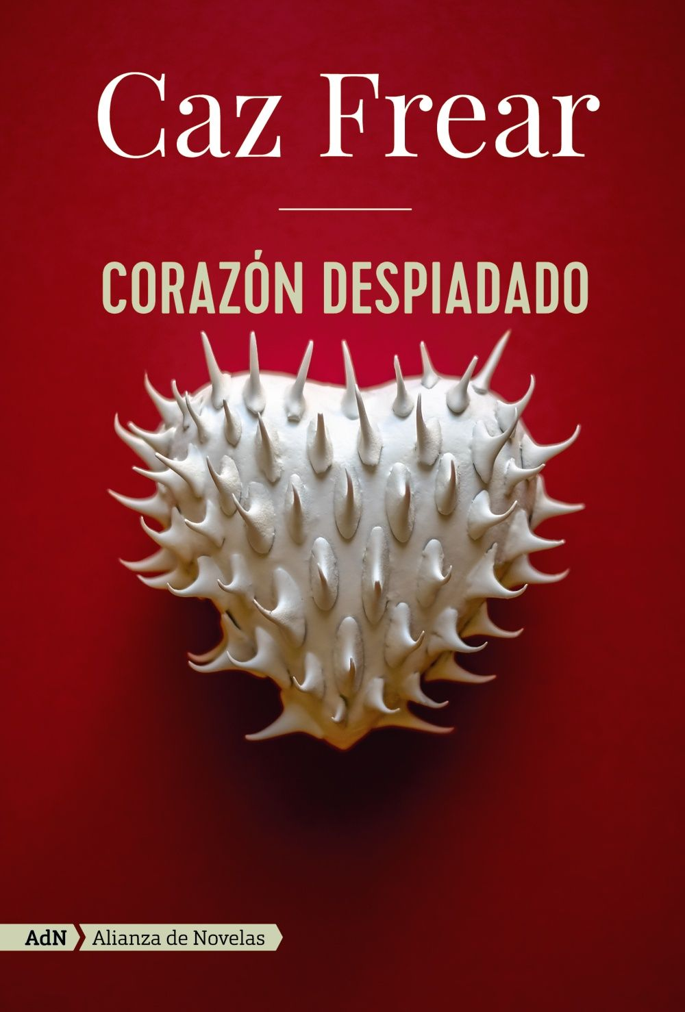 CORAZON DESPIADADO