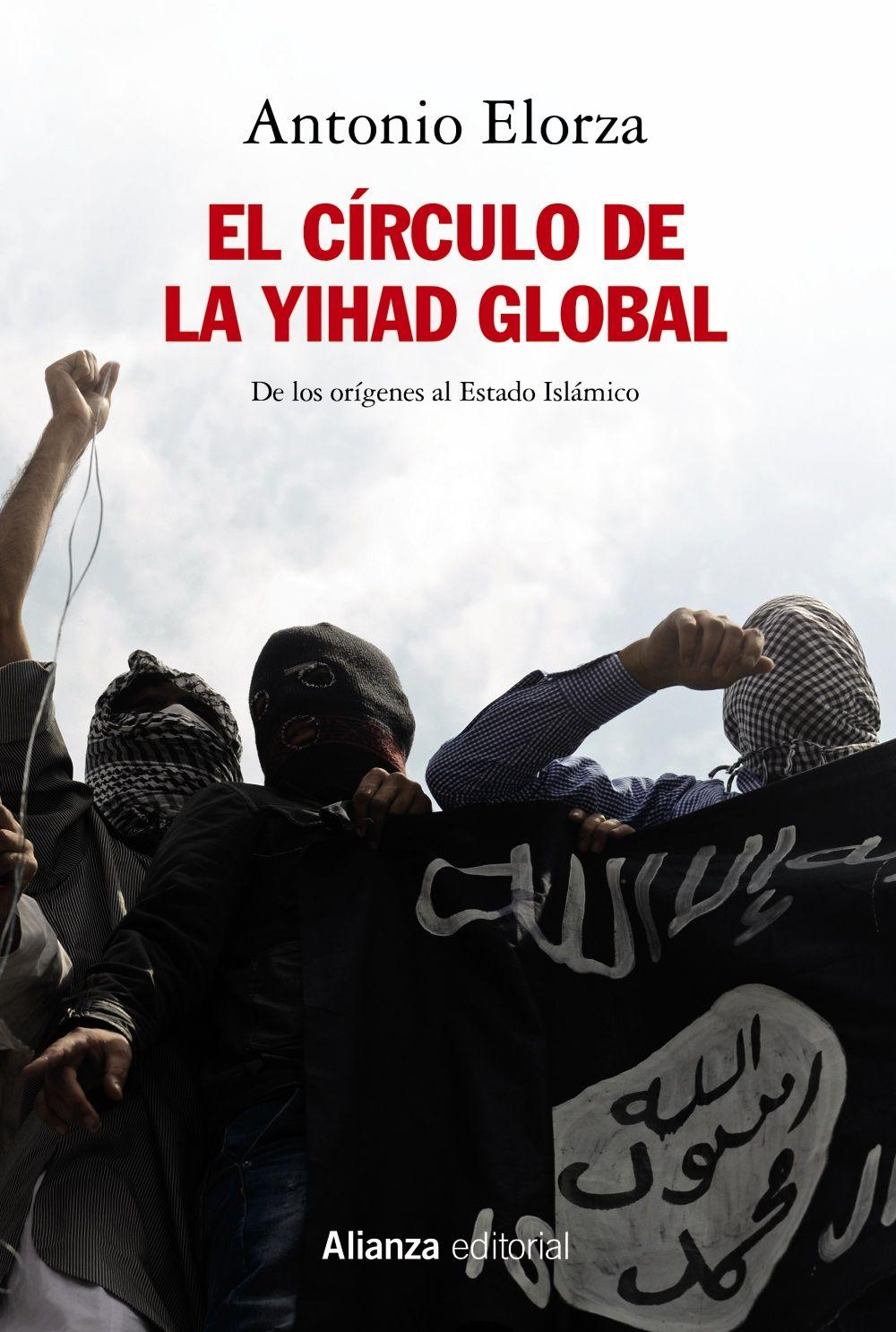 CIRCULO DE LA YIHAD GLOBAL EL