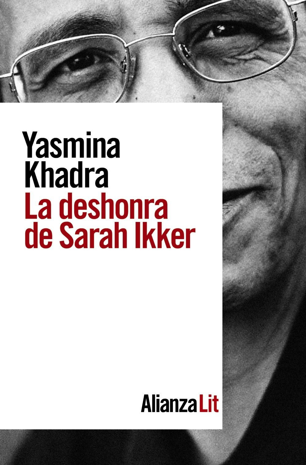 DESHONRA DE SARAH IKKER LA
