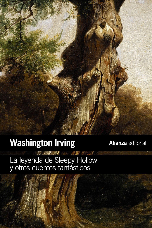 LEYENDA DE SLEEPY HOLLOW Y OTROS CUENTOS FANTASTICOS LA