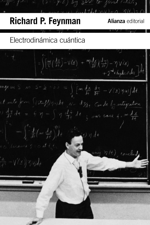 ELECTRODINAMICA CUANTICA
