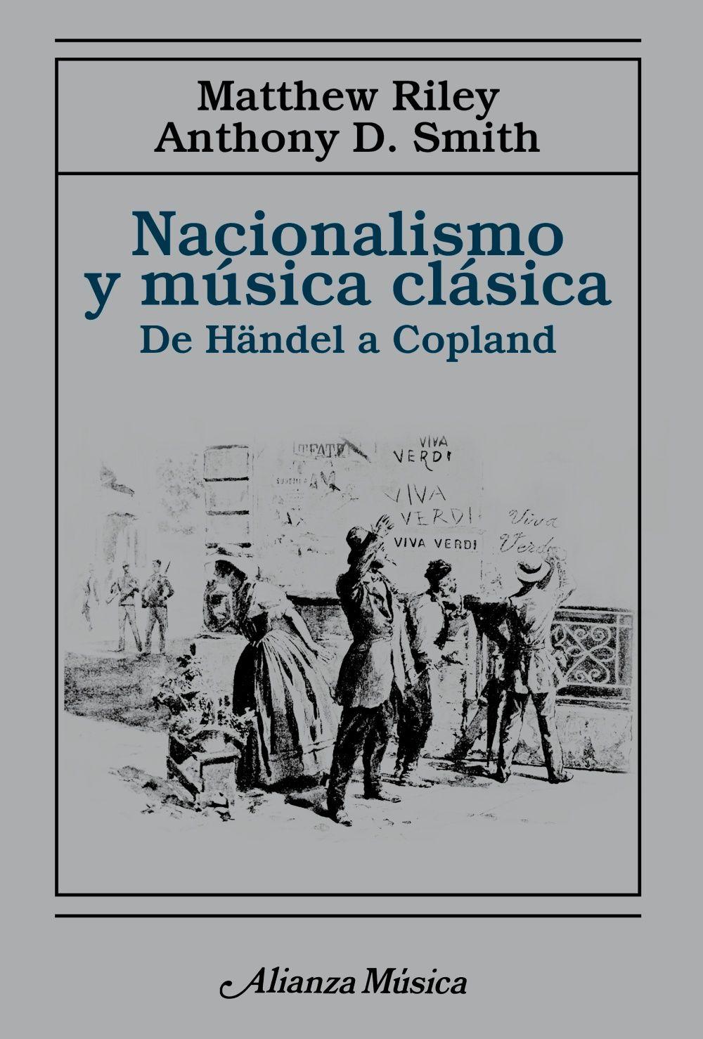 NACIONALISMO Y MÚSICA