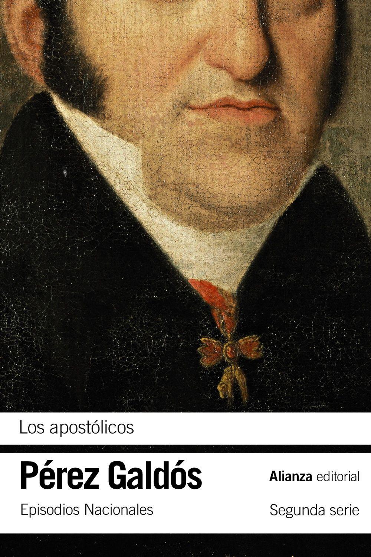 APOSTÓLICOS LOS