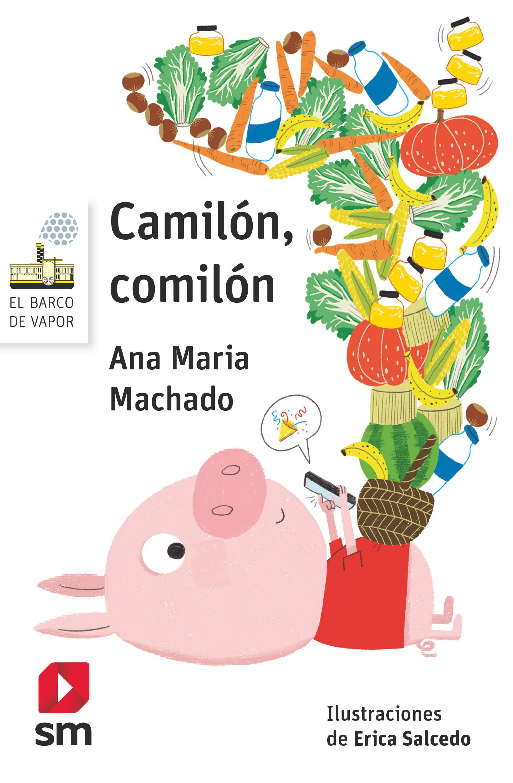 CAMILON COMILON