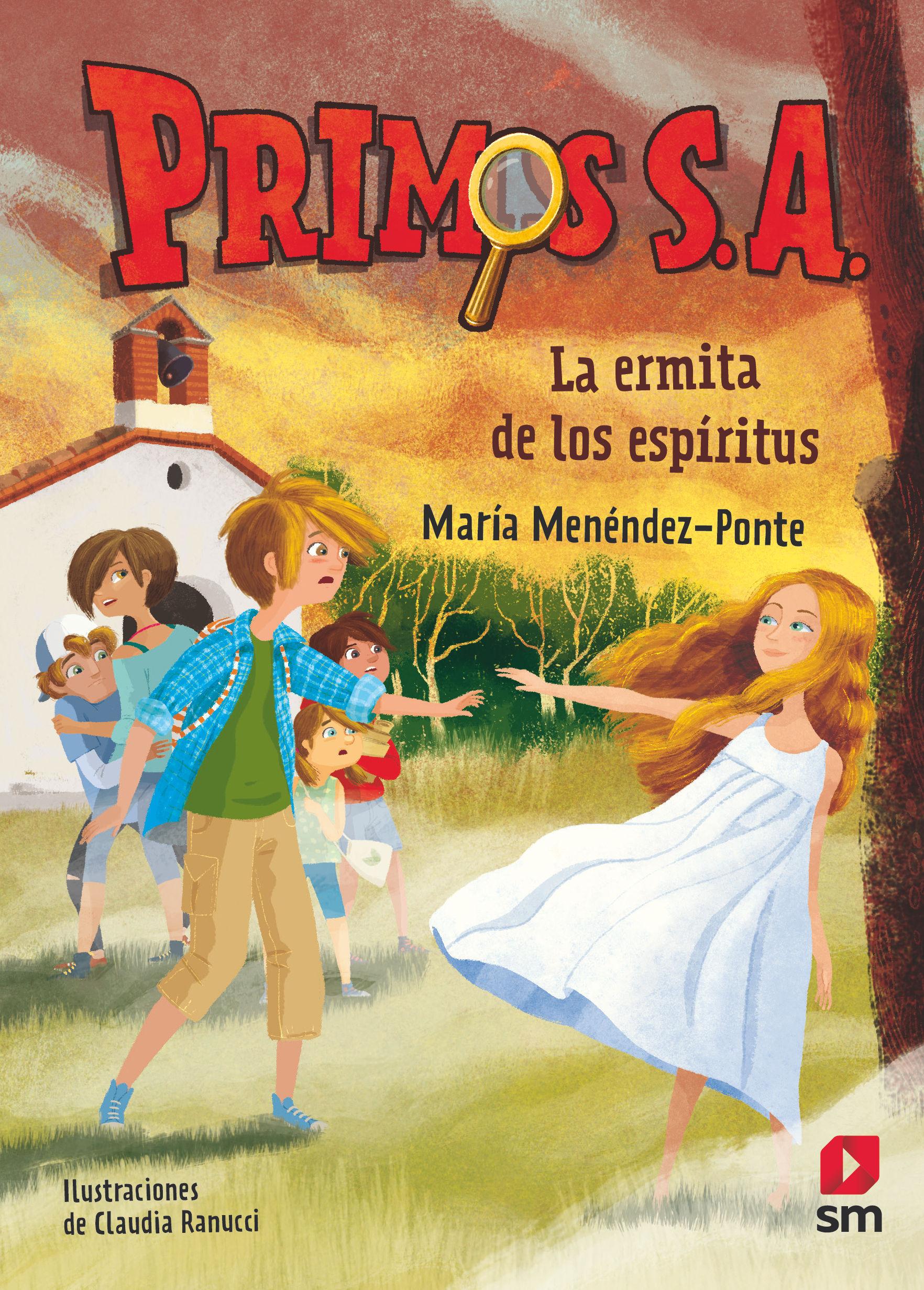 PRIMOS S A 3 LA ERMITA DE LOS ESPÍRITUS