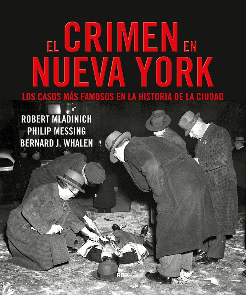 CRIMEN EN NUEVA YORK EL